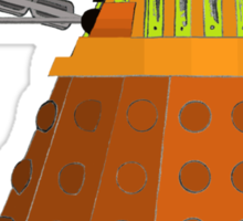 2005 Dalek Sticker