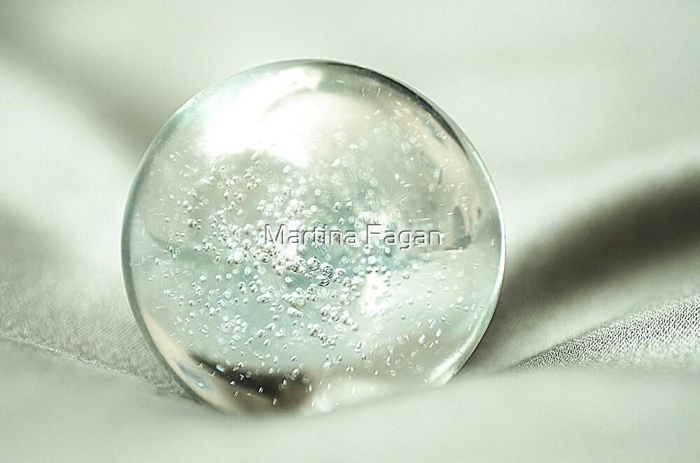Marble by Martina Fagan