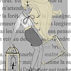 French Poetry by kateandtheworld