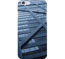 Skyscrapers iPhone Case/Skin