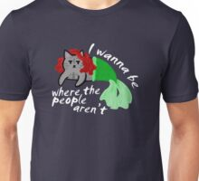 The Little Mercat Unisex T-Shirt
