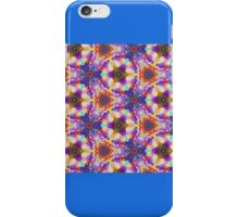 Cool Cali Tie Dye iPhone Case/Skin