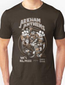 Bat's All, Folks! Unisex T-Shirt