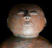 Little Fat Pot by Yampimon
