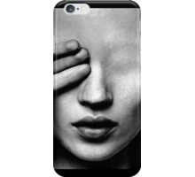 Blind iPhone Case/Skin