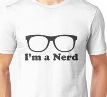 I'm a Nerd  T-Shirt