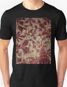 House of Love Unisex T-Shirt