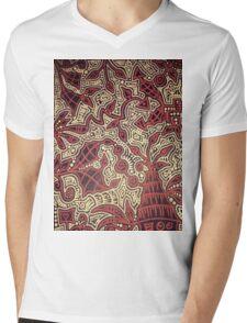 House of Love Mens V-Neck T-Shirt