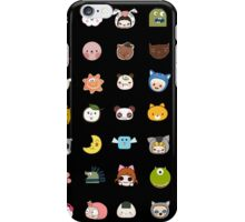 used to be little #2 iPhone Case/Skin