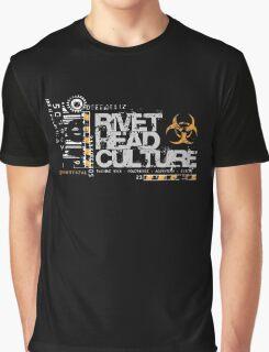 Rivet Head Culture Graphic T-Shirt