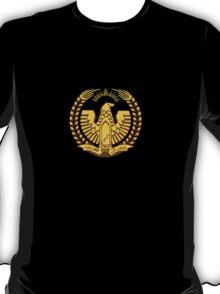 Emblem of Afghanistan (1974-1978) T-Shirt