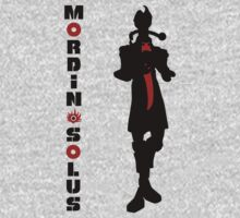 Mordin Solus by mediocrememory