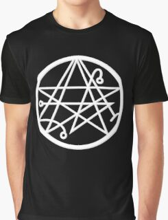 Sigil of the Gateway Graphic T-Shirt