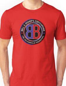 Cortexiphan   Bs-Men Unisex T-Shirt