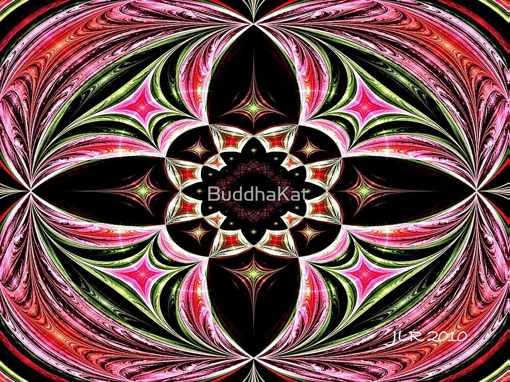 GRACIOUSLY by BuddhaKat