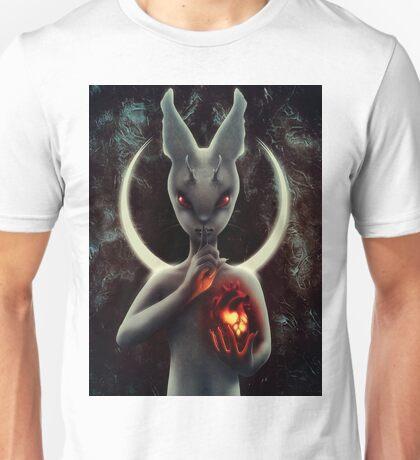 INLE Unisex T-Shirt