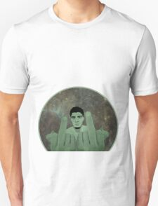 Nick Diaz T-Shirt