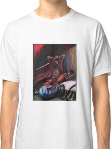 Rage of the Jedi Classic T-Shirt