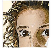 Mali Girl 2 Poster