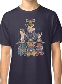 Big Trouble in Little Kanto Classic T-Shirt
