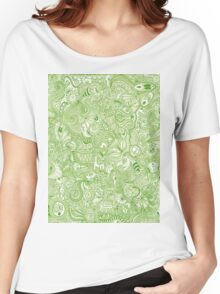'Anahata' Heart Chakra Women's Relaxed Fit T-Shirt