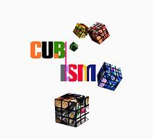 (Rubik's) Cubism Unisex T-Shirt