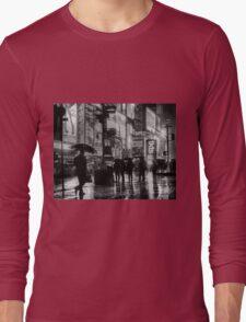 5pm Rush Long Sleeve T-Shirt