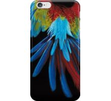 Parrot - Friendly Fires iPhone Case/Skin
