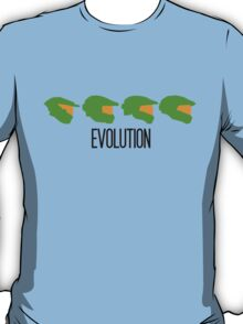 Halo Evolution (Halo) T-Shirt