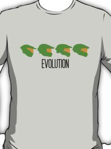 Halo Evolution (Halo) T-Shirt