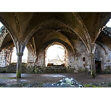 Lay Brothers Refectory, Waverley Photographic Print