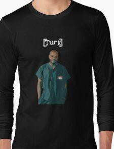 Turk Long Sleeve T-Shirt