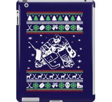 HOCKEY CHRISTMAS iPad Case/Skin
