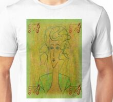 The Greener Side Unisex T-Shirt