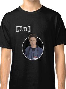 J.D. Classic T-Shirt