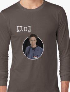J.D. Long Sleeve T-Shirt