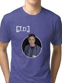 J.D. Tri-blend T-Shirt