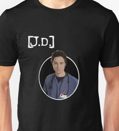 J.D. Unisex T-Shirt