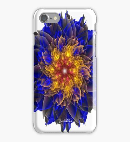 SACRE BLEU iPhone Case/Skin