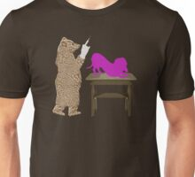 Doxy Injection Unisex T-Shirt