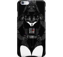 Twisted SITHter iPhone Case/Skin