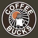 Coffee Bucks by jack-bradley