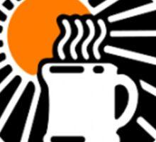 Coffee Bucks Sticker