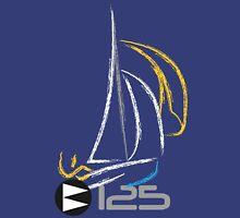 125 Sailing Dinghy Unisex T-Shirt
