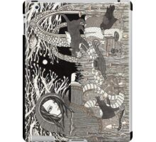 Whisper of the Sith iPad Case/Skin