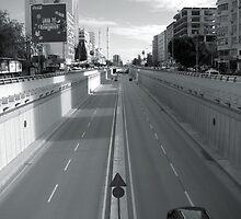 The way in Adana. by rasim1