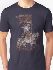 Knight in Shining Armor Unisex T-Shirt