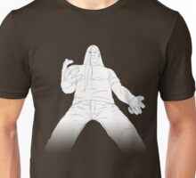 Metalocalypse - Nathan Explosion Dethklok (Production Drawing) Unisex T-Shirt