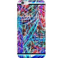 ABSTRACTAMONIUM iPhone Case/Skin