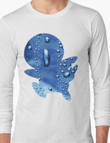 Piplup used Rain Dance Long Sleeve T-Shirt
